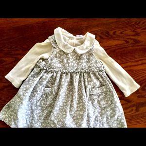 Gap infant dress